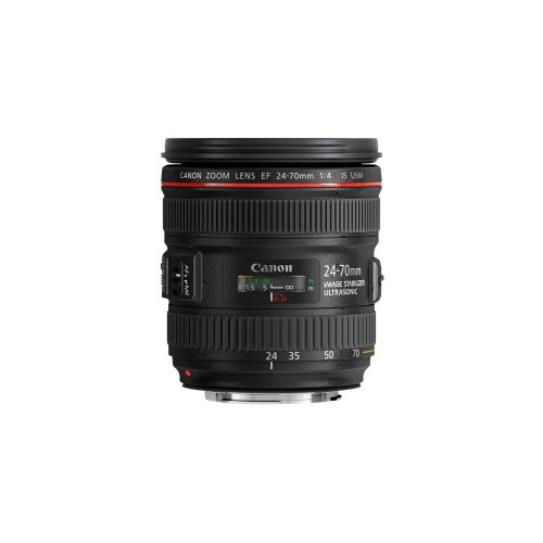 Canon EF 24–70mm f/4L IS USM