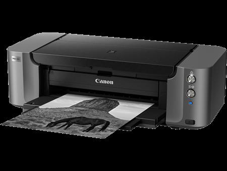 Canon представил принтеры Pixma Pro-100S и Pixma Pro-10S