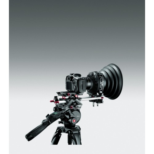 Manfrotto SYMPLA Flexible Mattebox System