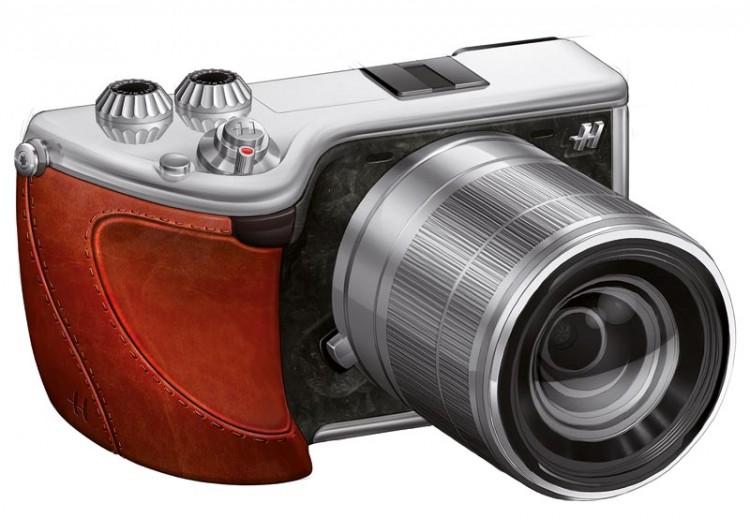 Hasselblad и Sony объявили о сотрудничестве в производстве беззеркальных камер