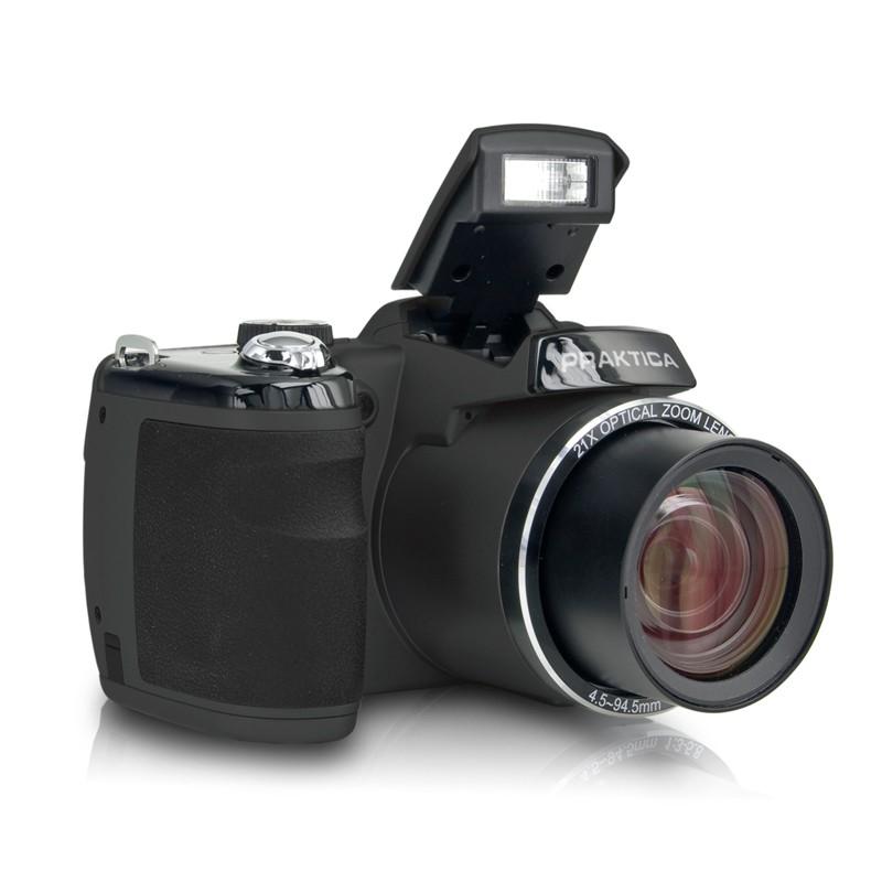 PRAKTICA luxmedia 18-Z36C BSI-CMOS