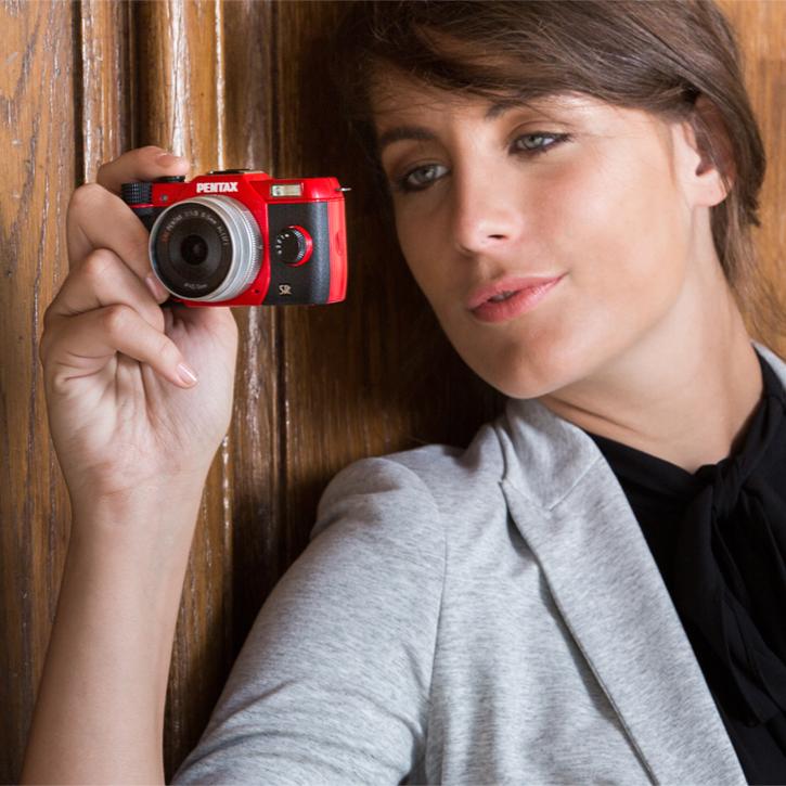 Pentax обновил прошивки для Q-камер
