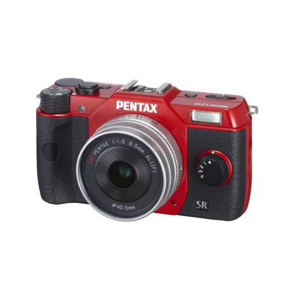 Доступно обновленное ПО для камер Pentax Q и Pentax Q10
