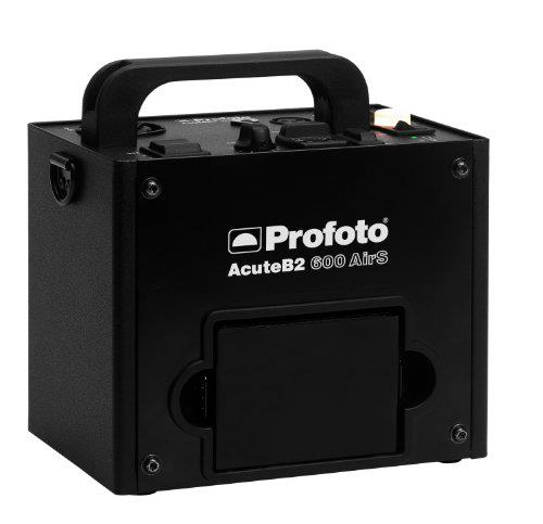 Profoto AcuteB2 600Ws AirS LiFe Power Pack 901101 B H Photo 56