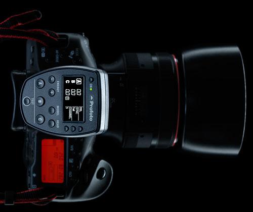 Profoto Air Remote TTL-C - дистанционное управление для Canon