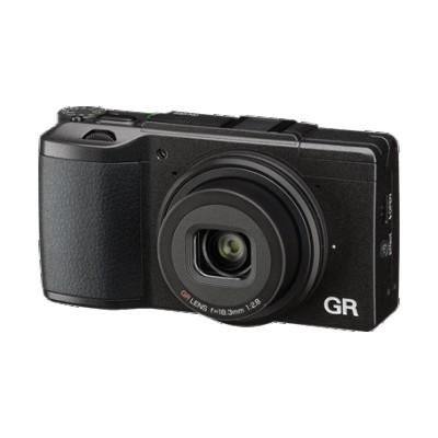 Ricoh GRII официально анонсирован