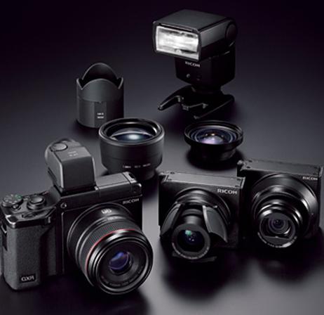 Появились слухи, что Ricoh Imaging прекращает производство своей GXR-модульной системы