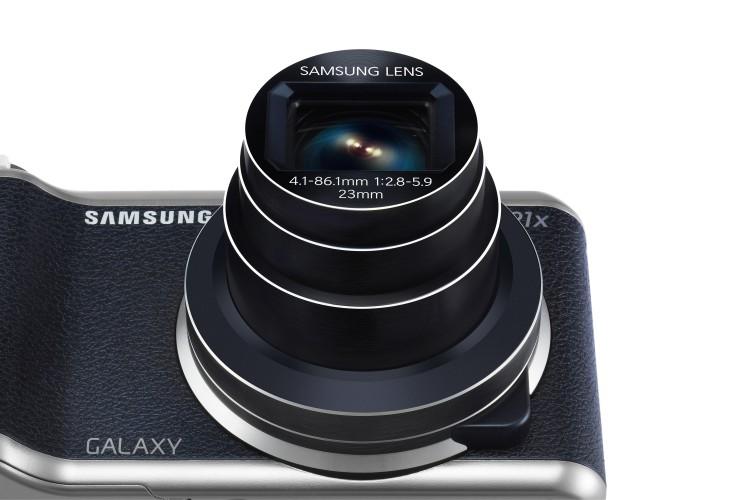 самсунг с камерой как у фотоаппарата они