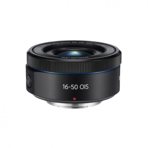 Samsung 16-50 мм F3.5-5.6 Power Zoom ED OIS
