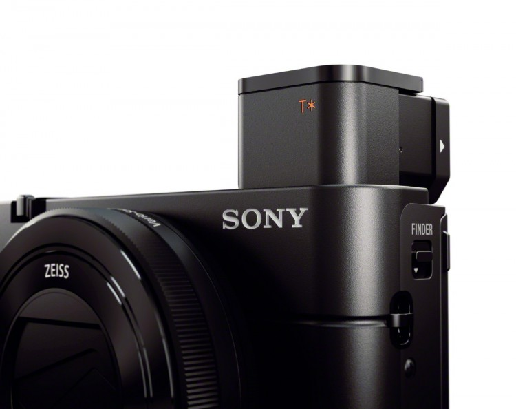 Manuale sony rx100