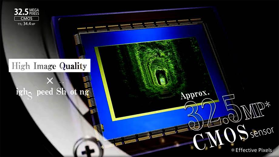 Canon EOS M6 Mark II и Canon EOS 90D. Проморолики уже в сети