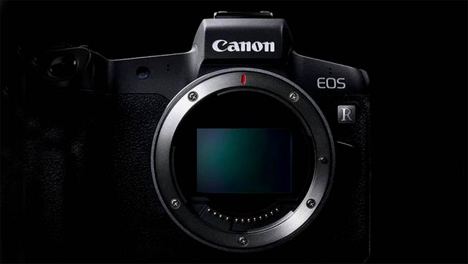 Стали известны характеристики Canon EOS R mark II