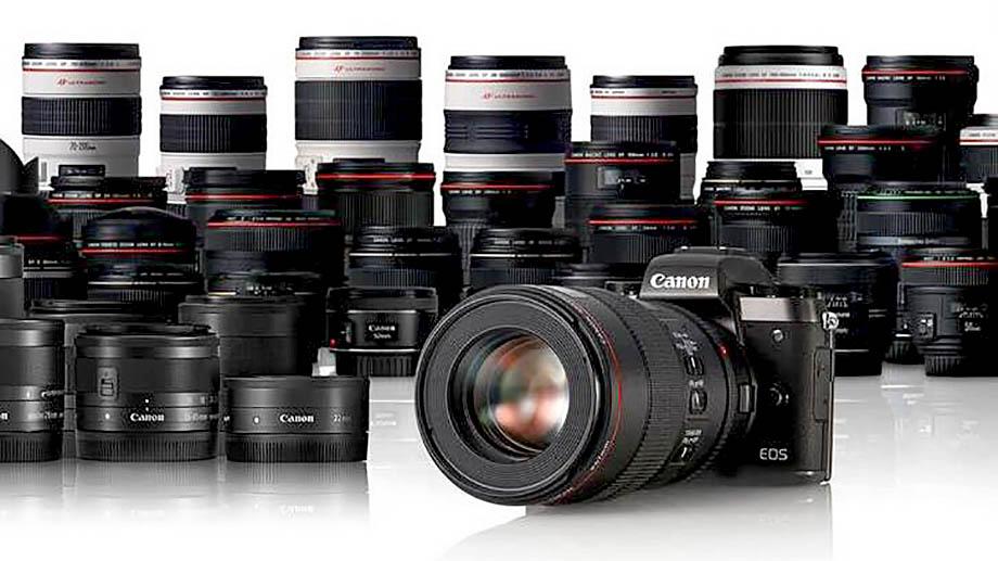 Canon EOS M5 Mark II по слухам ожидается в октябре 2020