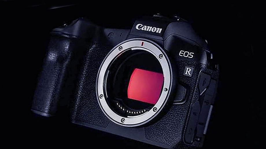Что представит Canon в 2020?