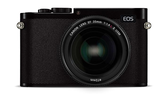 Canon. Наперегонки с Nikon