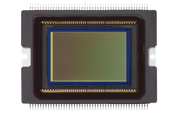 Canon готовит принципиально новую матрицу для своих камер?
