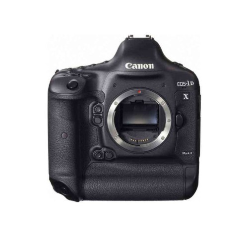 Canon Mark II 1DX будет представлен на CES 2016?