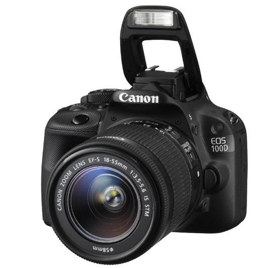Canon планирует представить EOS 150D на выставке CES 2016