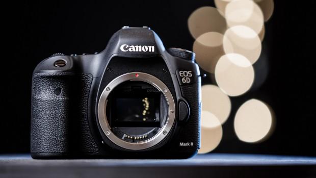 Canon 6D Mark II представят в сентябре? Вместе с EF 85mm F/1.4L IS и EOS 150D
