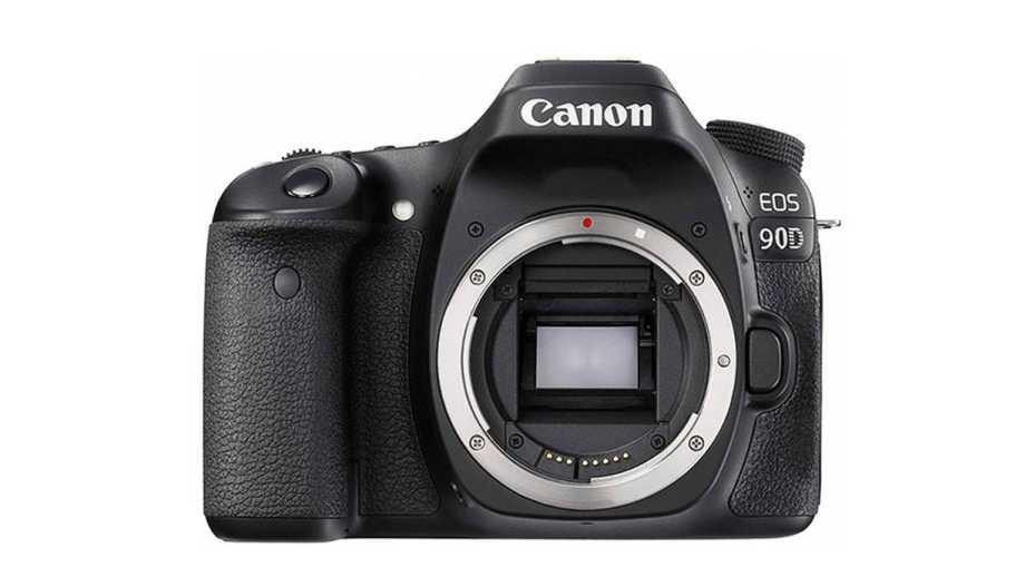Canon EOS 90D и EOS M5 Mark II анонсируют в 2019?