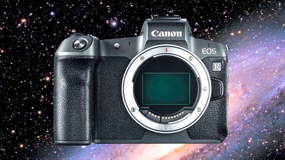 Canon EOS Ra для астрофотографии в конце этого года?