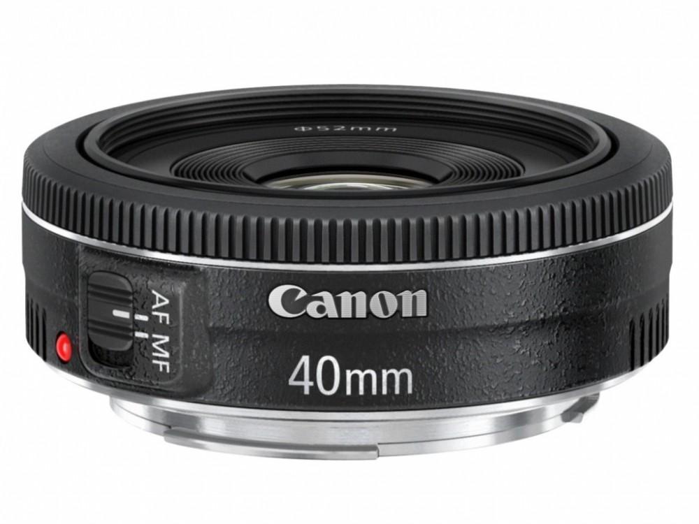 Canon готовится анонсировать блинчик Canon EF 24mm f/2,8