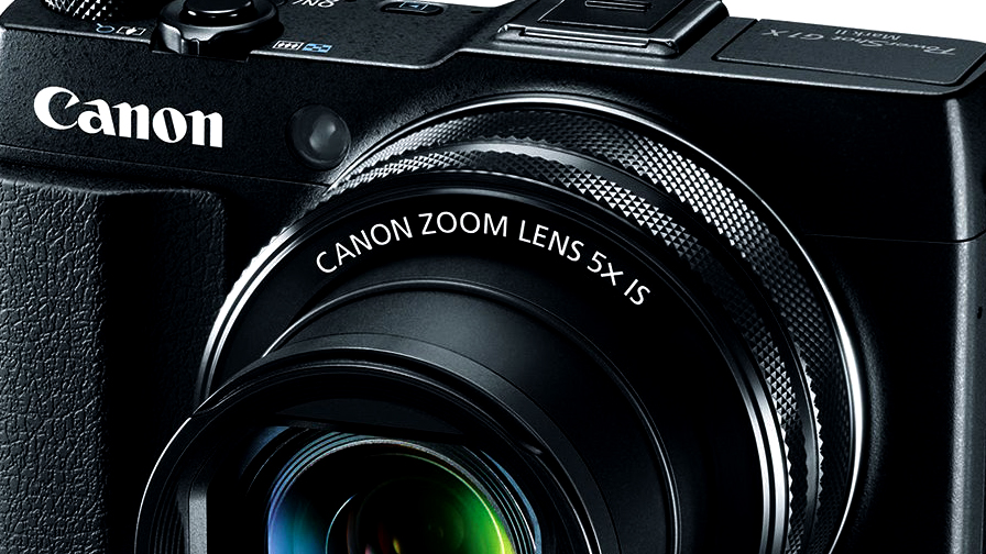 Canon готовит PowerShot G1x Mark III для блогеров?