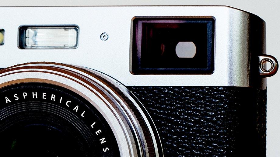 Fujifilm представит новую камеру 24 января