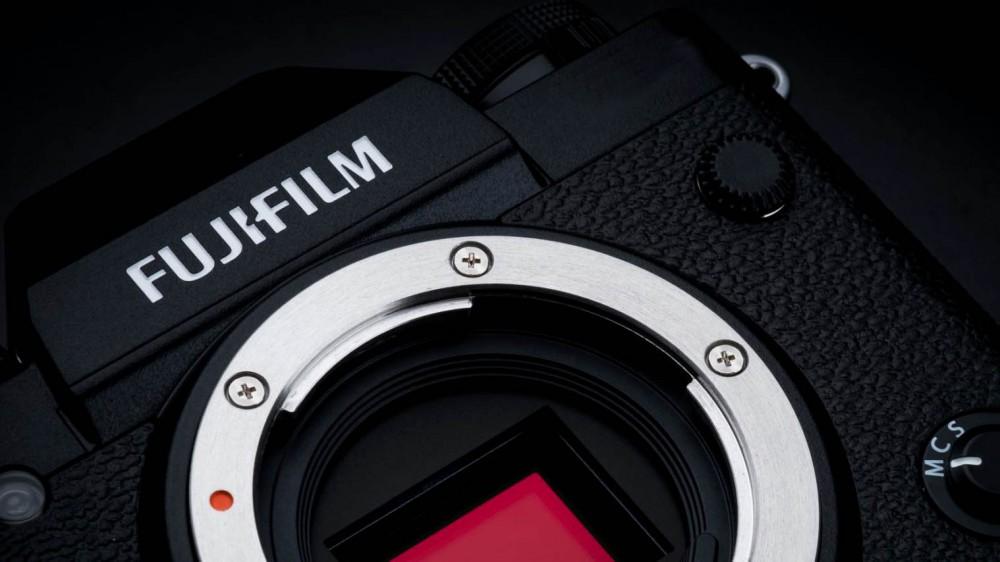 Слухи про Fujifilm X-H2 и Fujifilm X-T4