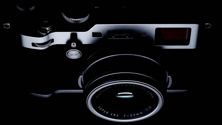 Полные характеристики Fujifilm X100V попали в сеть