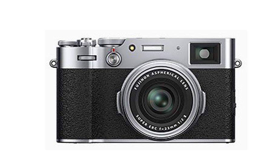 Fujifilm X100V: появились первые изображения камеры