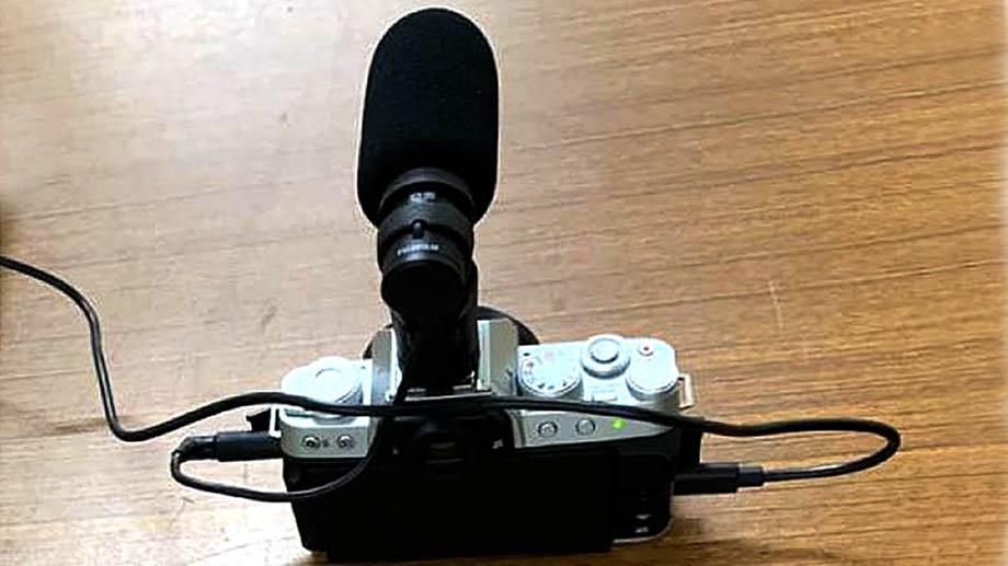 Fujifilm представит X-T200 уже завтра!