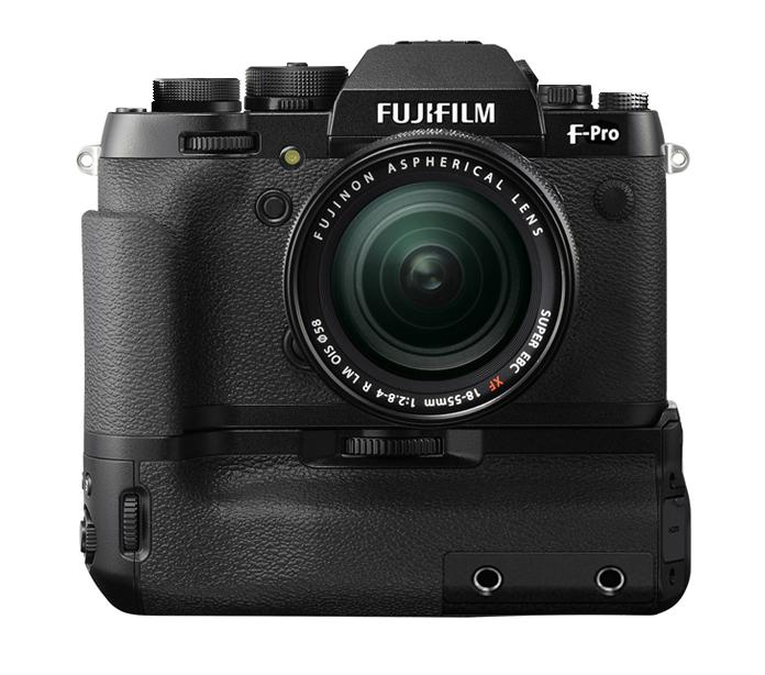 Fujifilm хоронит Sony и Panasonic