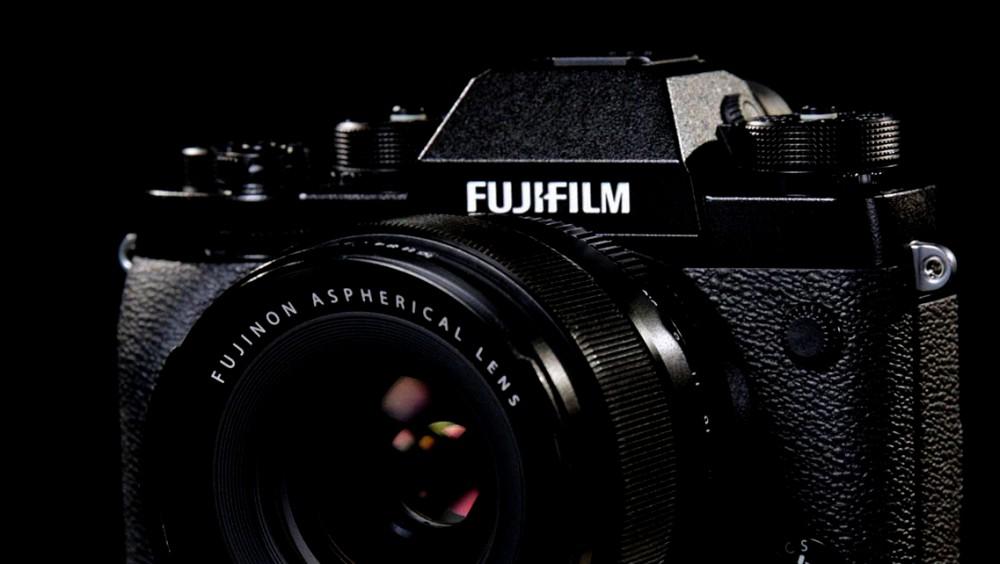 На Photokina 2018 готовится анонс Fujifilm X-T3?