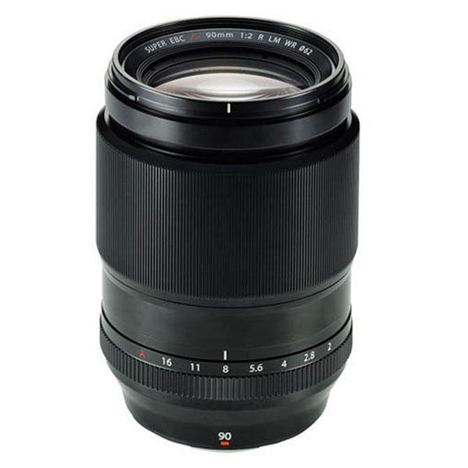 Анонс объектива Fuji XF 90mm F/2.0 состоится 18 мая вместе с X-T10?
