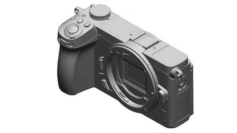 Беззеркальная APS-C-камера Nikon Z50, новые спецификации