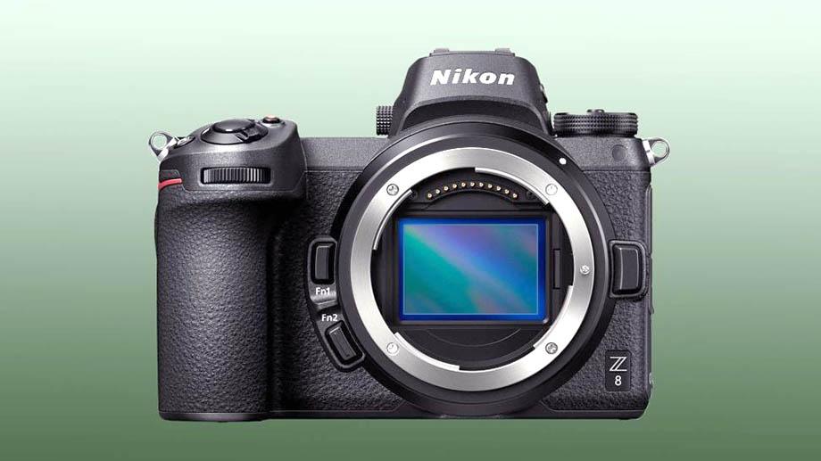 Nikon Z 8 и Nikon D880 получат одинаковые датчики 60 МП?