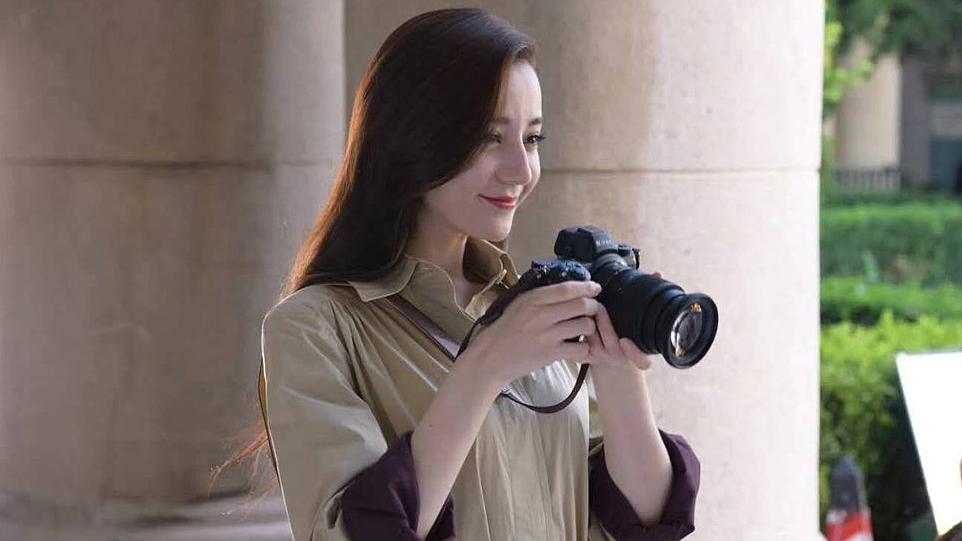 Новые изображения беззеркального полнокадрового Nikon FX