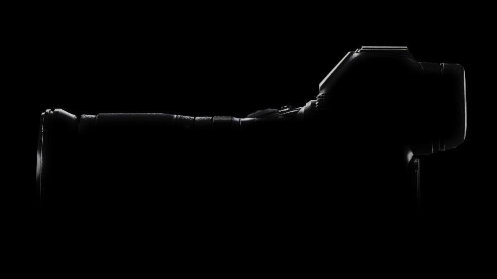 Официальное заявление о разработке новой полнокадровой беззеркальной камеры Nikon FX