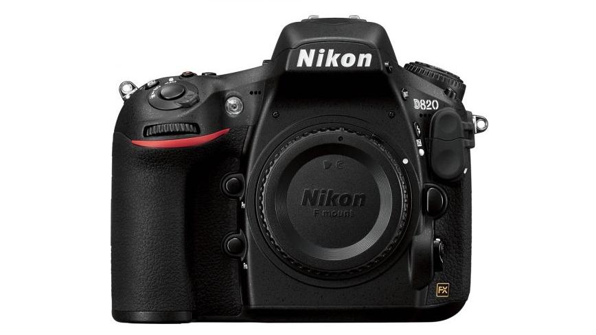 Официальный анонс Nikon D820 ожидается летом?