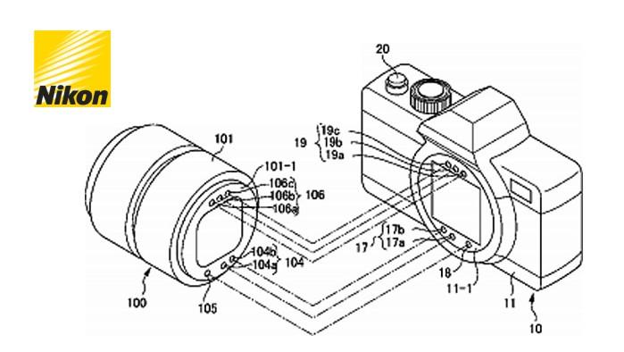 Новая полнокадровая беззеркалка Nikon получит байонет «Z»?