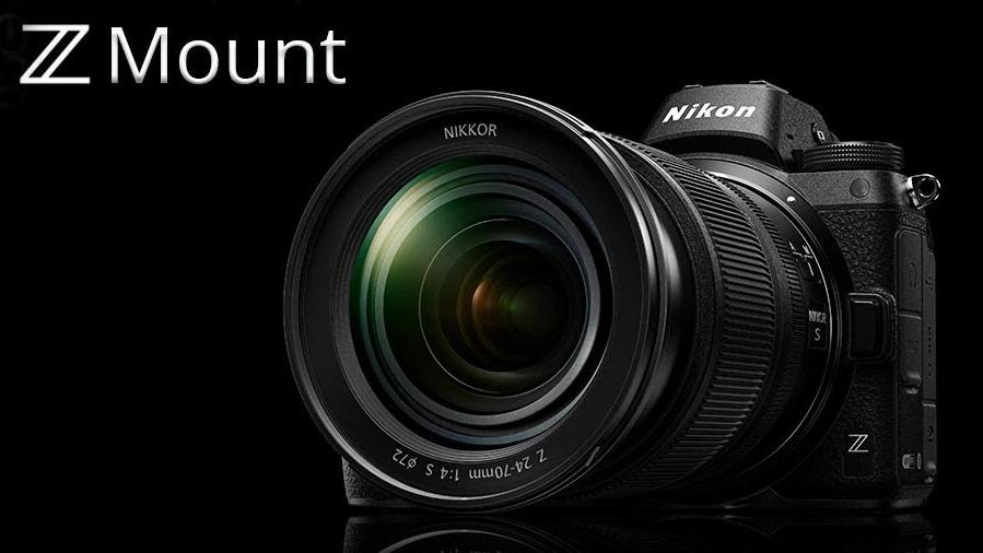 Беззеркальная APS-C (DX) камера Nikon появится в 2019 году?
