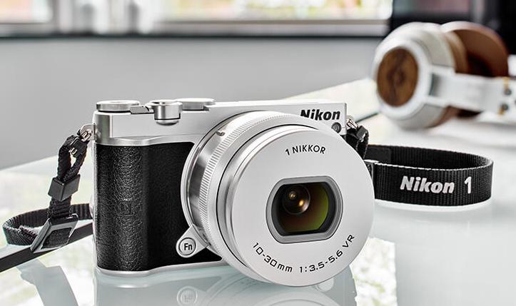 Новую беззеркальную камеру  Nikon 1 J6 представят на CP+?