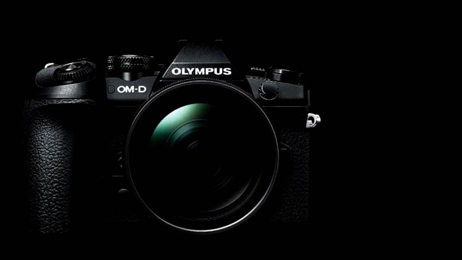 Olympus E-M1 III представят уже в середине февраля