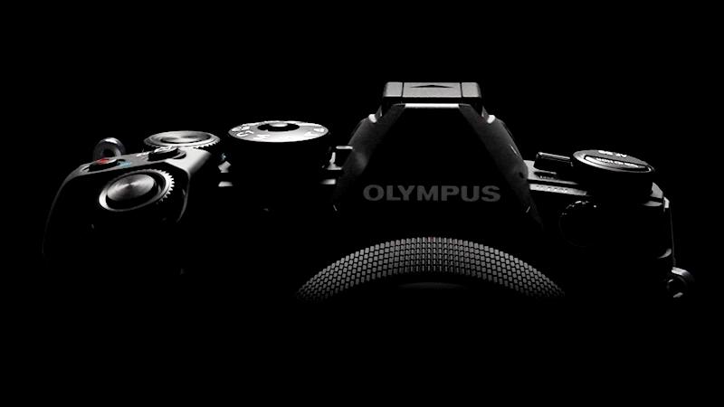 Olympus E-M1X представят уже через месяц