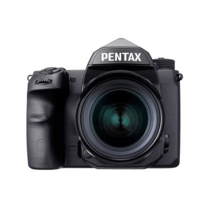Полнокадровый Pentax анонсируют 18 февраля 2016