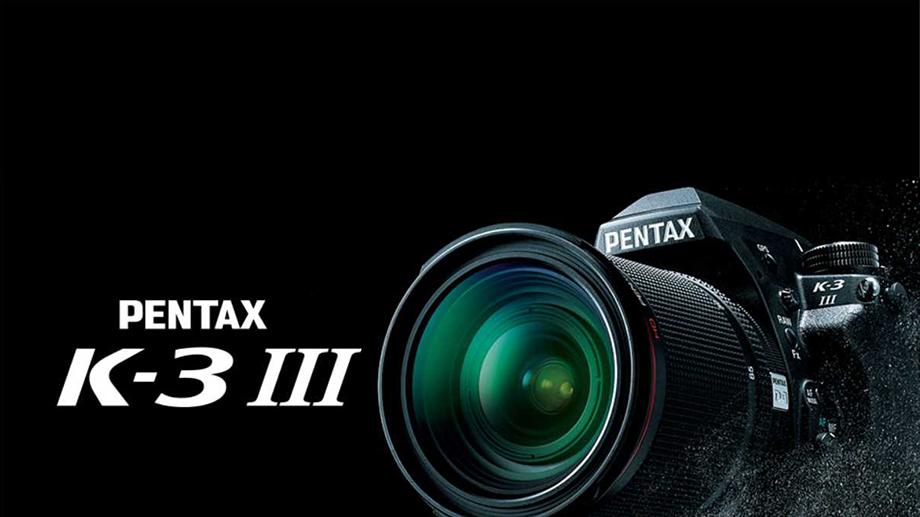 По слухам, Pentax K-3 III получит новый датчик