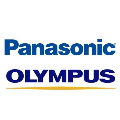 Опубликован список анонсов Olympus и Panasonic на CES