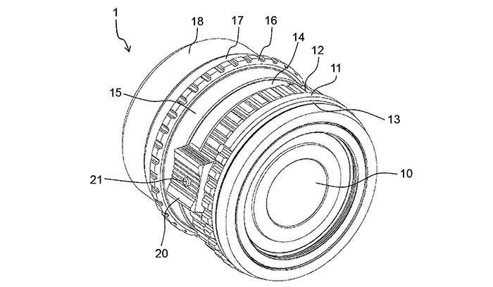 Panasonic готовит MFT-объектив с полным ручным управлением