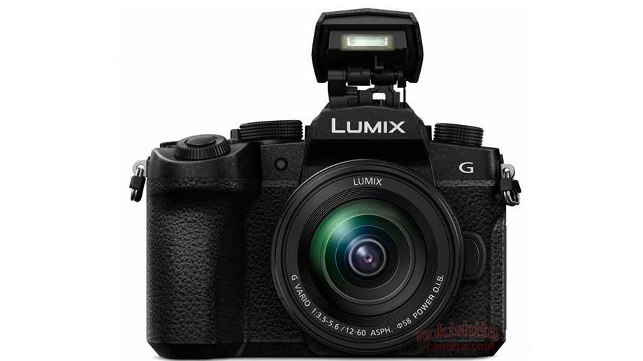 Опубликованы спецификации Panasonic Lumix G90